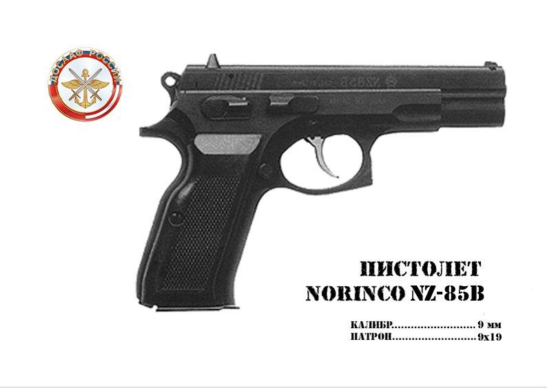 norinco nz85b